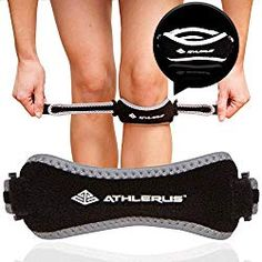 ab44c7407b The 84 Best Gifts for Soccer Player 2019 - GifteeHub Patellar Tendonitis,  Runners Knee,