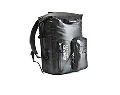 SHAD SW35 Black Waterproof Rear Dry Bag * You can get additional details at the image link.Note:It is affiliate link to Amazon.