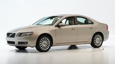 2007 Volvo S80 - 2014 BEST CHOICES: Recommended used vehicles for teens starting under $20,000