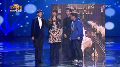 [HD] 131227 KBS Song Festival - Gag Concert with Taecyeon, Nichkhun, Minho