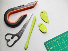 Slice Cutters: Ceramic Box Cutters - Paper Cutters - Stainless Scissors and more