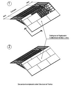 1 UNIDAD Aislante tejados EASY-FORM/® 1