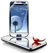 Mirror Screen Protector for Samsung Galaxy S3 I9300