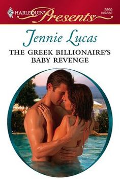 """Read """"The Greek Billionaire's Baby Revenge A Billionaire Romance"""" by Jennie Lucas available from Rakuten Kobo. His mistress… Working for Nikos Stavrakis was exhilarating-until one night, when he made love to Anna…. His baby… Anna b. Read Novels Online, Novels To Read, Books Online, Reading Online, Read Books, Free Romance Books, Romance Novels, Harlequin Romance, Free Novels"""