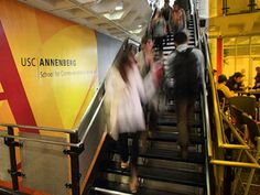 USC Annenberg is a world leader in the study of communication, journalism, public relations and public diplomacy.