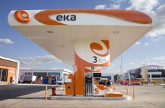 new gas station design - Google Search | Gas Station Designs ...