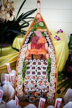#sushi Pelican Grand #weddings #DestinationWedding