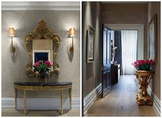 René Dekker, A Sophisticated Renovation In Kensington