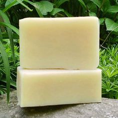 Using only the highest quality components including real goat milk essential oils and natural fragrances we are able to offer you natural skincare that is as nourishing as it is pleasing.  As each of these bars of natural soap is handmade and hand cut there will be slight variations in size texture and shape.  Five good reasons to start using goat's milk soap!  Delays signs of skin aging:  Goat's milk soap delays signs of skin again due to its high content of alpha-hydroxy acids such as…