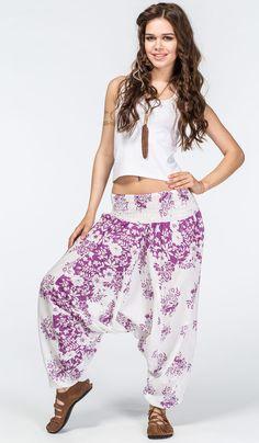 Harem Pants, Trousers, Peasant Skirt, Women's Fashion, Floral, Skirts, House, Ideas, Trouser Pants