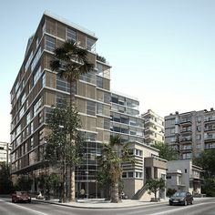 Adana Semih Rüstem İş Merkezi