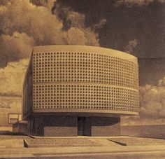 東京造形大学附属横山記念マンズー-美術館で「SIRAI,いま 白井晟一の造形」展を観た!の画像   とんとん・にっき