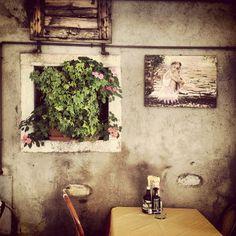 Restaurant in Bardolino #GCblogtour13 @GardaConcierge @Mad B