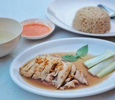 #Bali > senangnya ketemu Ayam Hainam Nasi Tim ala Glodok di Warung Popo ini. Cita rasa ayam hainam & nasi tim seperti ini mungkin belum ada di Bali.  Jadi buat yang kangen sama cita rasa khas glodok jakarta kota ini Warung Popo yang terletak di Jl. Dewi Sri sebrang MC D diparkiran Supa Print ini boleh banget kalian coba hanya dgn Rp 35k saja. #enak  #chickenhainan #nasihainam #NasiTim #recommended