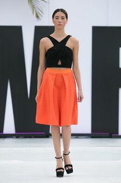 NWFF Waist Skirt, High Waisted Skirt, Festival Fashion, North West, Luxury Fashion, Skirts, Design, Style, Skirt