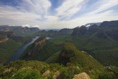 Südafrika Reisen - Auf dem Weg zum Krüger National Park