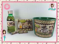 Kit Cinema - Safari do Mickey