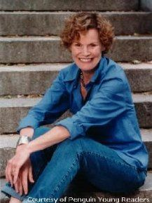 Judy Bloom - read ALL her books