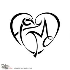 Risultati immagini per tattoo m got ink pinterest tattoo tattoo tribes tattoo of tes heart union tattootesheartigram lettering tes union tattoo royaty free tribal tattoos with meaning altavistaventures Gallery