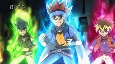 Beyblade Metal Fury Episodes in Hindi – animenetworkindia