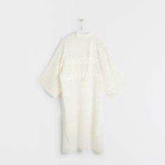 Devoré silk kimono - Morgenmäntel - Women's Homewear - Homewear | Zara Home Deutschland
