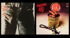 Los discos de rock que vetó la censura franquista