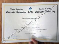 NEBOSH International Certificate Bahcesehir University Diploma Degree Buy Fake