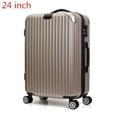 2015 High Quality Women/Man Travel Suitcases,Luggage Travel Bag PC Travel Luggage,Rolling Luggage