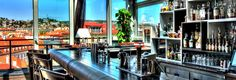 Sky Bar Bratislava – restaurant and vodka bar with the best view in town