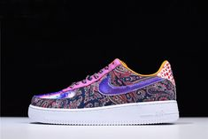 wholesale dealer 05205 fa46e Sager Strong Nike Air Force 1 Low