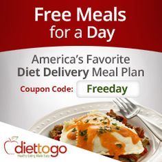 Diet-to-Go Is The Way To Go | Best Diet To Lose Weight Fast