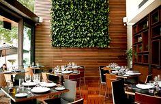 www.casaecia.arq.br Cursos on line: Design de Interiores - Paisagismo e Jardinagem