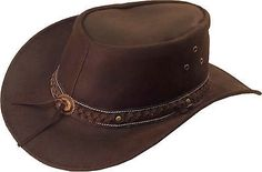 #Unicorn real leather australian #aussie bush #cowboy sun hat brown :s to xxl: #8,  View more on the LINK: 	http://www.zeppy.io/product/gb/2/320922164534/