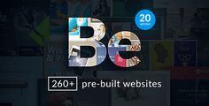 BeTheme – Responsive Multi-Purpose WordPress Theme 20.4.3 #wordpresstheme