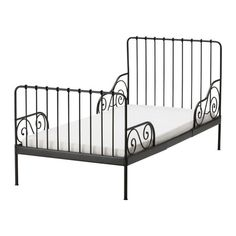 Minnen bed from Ikea.  $149.
