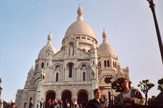 Notre Dame - Free Europe Pictures