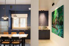 Apartamento de 2 quartos decorado - limaonagua