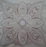 Image result for candlewicking patterns for quilts