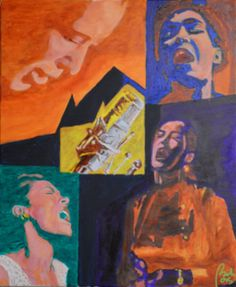 Billie, bachmors artist