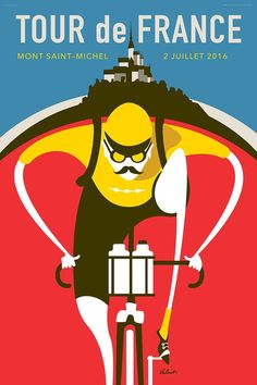 Tour de France ~ Michael Valenti | #Cycling #TdF2016 #Valenti