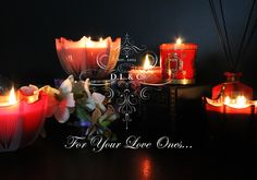 Our Love Sale has started! Jan 30th - Feb 2nd http://www.dlcompany.com/Love-Sale_c_80.html #Love #Candles