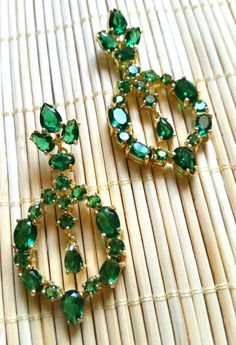 Semi joia com cristal! #vemficarbonita #trevodamoda #bijuterias