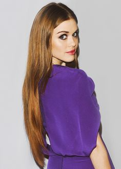 Holland Roden at the Universal Music Groupspost Grammy party