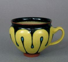 Fruelund Keramik > unika kopper