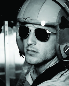 Randolphs have been the top choice of fighter pilots #RandolphUSA #RESunglasses #Aviators #Sunglasses #MadeInAmerica