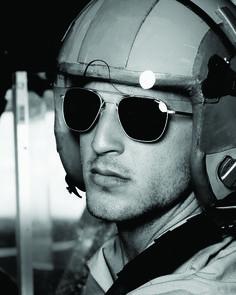 Randolph's have been the top choice of fighter pilots #RandolphUSA #RESunglasses #Aviators #Sunglasses #MadeInAmerica