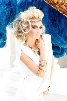 miss america greek goddess photo shoot   ... -of-goddess-photo-shoot-at-caesar-s-palace-las-vegas-hotel-casino-p