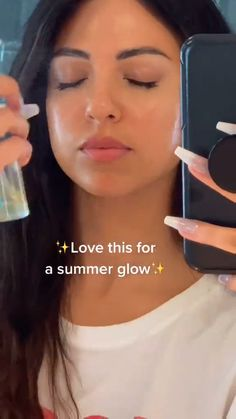 Beauty Tips For Glowing Skin, Clear Skin Tips, Health And Beauty Tips, Skin Care Routine Steps, Skin Care Tips, Beauty Care, Beauty Hacks, Black Skin Care, Shower Routine