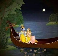 Jai Sri Radhe Krishna