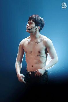 Infinite (인피니트) Hoya